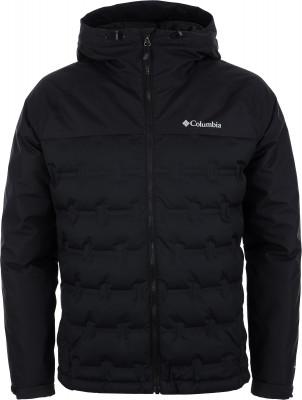 Куртка пуховая мужская Columbia Grand Trek, размер 46-48
