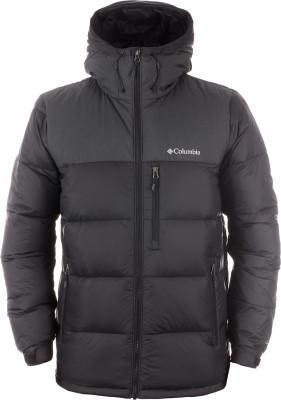 Куртка пуховая мужская Columbia Sylvan Lake 630 TurboDownМужская пуховая куртка columbia - отличный выбор для походов в холодную погоду. Защита от влаги ткань обработана специальной водоотталкивающей пропиткой omni-shield.<br>Пол: Мужской; Возраст: Взрослые; Вид спорта: Походы; Коэффициент плотности набивки пуха: 630; Наличие мембраны: Нет; Возможность упаковки в карман: Нет; Регулируемые манжеты: Да; Длина по спинке: 76 см; Покрой: Прямой; Светоотражающие элементы: Нет; Дополнительная вентиляция: Нет; Проклеенные швы: Нет; Длина куртки: Средняя; Наличие карманов: Да; Капюшон: Не отстегивается; Мех: Отсутствует; Количество карманов: 3; Водонепроницаемые молнии: Нет; Застежка: Молния; Технологии: Omni-Heat, Omni-Shield, TurboDown; Производитель: Columbia; Артикул производителя: 1737992010M; Страна производства: Китай; Материал верха: 100 % нейлон; Материал подкладки: 100 % полиэстер; Материал утеплителя: Комбинация из 80 % пух, 20 % перо и 100 % полиэстер; Размер RU: 46-48;