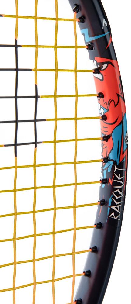Ракетка для большого тенниса детская Head Novak 21
