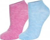 Носки женские Wilson, 2 пары