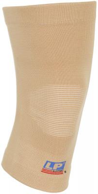 Суппорт колена LP 951Суппорт-бандаж для коленного сустава. Помогает минимизировать нагрузку на сустав во время занятий спортом и защитить травмированный сустав от дальнейших повреждений.<br>Материалы: 10 % спандекс, 20 % эластик, 20 % хлопок, 50 % нейлон; Производитель: LP Support; Артикул производителя: LPP951; Срок гарантии: 2 года; Страна производства: Тайвань; Размер RU: S;