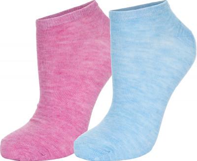 Носки женские Wilson, 2 пары, размер 37-42
