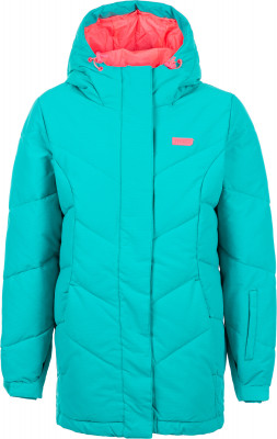 Куртка утепленная для девочек Termit, размер 134  (100976N213)