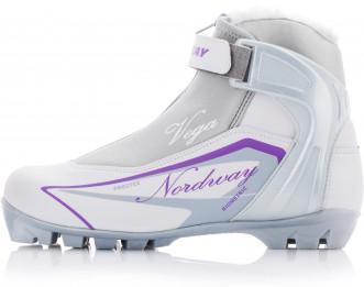 Ботинки для беговых лыж женские Nordway Vega