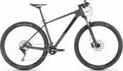 Велосипед горный CUBE REACTION C:62 29