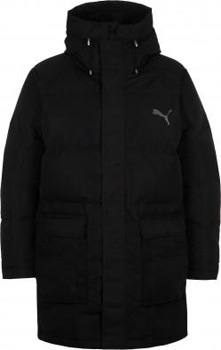 Куртка пуховая мужская Puma Oversize 500