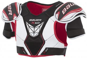 Нагрудник хоккейный юниорский Bauer Vapor X60