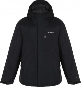 Куртка утепленная мужская Columbia Murr Peak™ II, Plus Size
