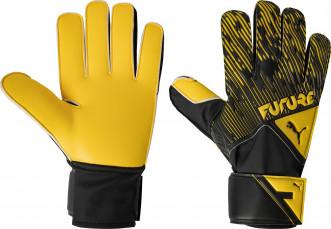Перчатки вратарские Puma One Grip
