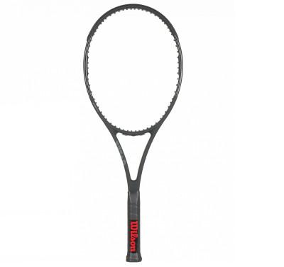 Ракетка для большого тенниса Wilson Pro Staff 97LSОблегченная модификация теннисной ракетки роджера федерера для юниоров и любителей. Полностью повторяет форму и геометрию обода именной ракетки роджера ps 97 rf.<br>Материал ракетки: Графит; Вес (без струны), грамм: 290; Размер головы: 626 кв.см; Баланс: 325 мм; Толщина обода: 23 мм; Длина: 27; Струнная формула: 18х16; Стиль игры: Агрессивный стиль; Технологии: Braided Graphite, Spin Effect; Производитель: Wilson; Артикул производителя: WRT73171U; Срок гарантии: 2 года; Страна производства: Китай; Вид спорта: Теннис; Уровень подготовки: Профессионал; Наличие струны: Опционально; Наличие чехла: Опционально; Размер RU: 3;