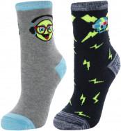Носки для мальчиков Skechers, 2 пары