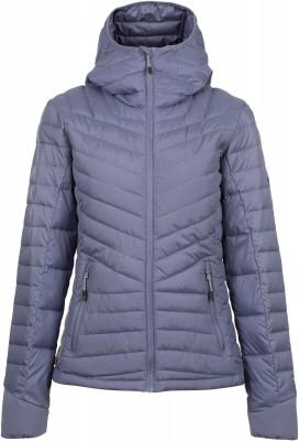 Куртка утепленная женская Columbia Windgates™, размер 48 фото