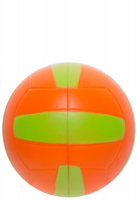 Мяч массажный Stress ballМячик из вспененного полиуретана отлично подойдет для упражнений на расслабление кистей рук после напряженных тренировок.<br>Пол: Мужской; Возраст: Взрослые; Сезон: 2015; Вид спорта: Спортивный стиль; Производитель: No Brand; Артикул производителя: PU-SB-VDG0; Страна производства: Китай; Материал верха: 100 % вспененный полиуретан; Размер RU: Без размера;