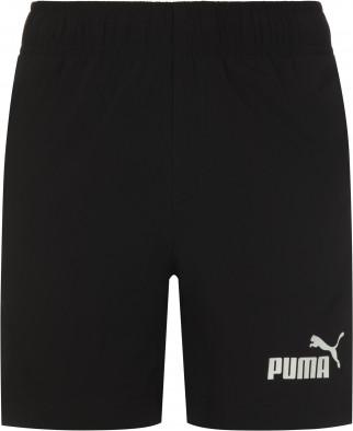 Шорты для мальчиков Puma Ess Woven