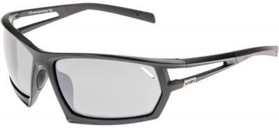 Солнцезащитные очки UvexФункциональные солнцезащитные очки. Дизайн обеспечит оптимальный обзор, а специальное покрытие litemirror- защиту от бликов и инфракрасного излучения даже при ярком свете.<br>Цвет линз: Серебристый Зеркальный; Назначение: Спортивный стиль; Пол: Мужской; Возраст: Взрослые; Вид спорта: Спортивный стиль; Ультрафиолетовый фильтр: Есть; Зеркальное напыление: Есть; Материал линз: Поликарбонат; Оправа: Пластик; Технологии: 100% UVA- UVB- UVC-PROTECTION, Decentered Lens, LITEMIRROR; Производитель: Uvex; Артикул производителя: S5308712216; Срок гарантии: 1 месяц; Страна производства: Тайвань; Размер RU: Без размера;