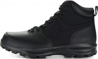 Кроссовки утепленные мужские Nike Manoa