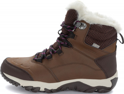 Ботинки утепленные женские Merrell Thermo Fractal Mid WP, размер 40