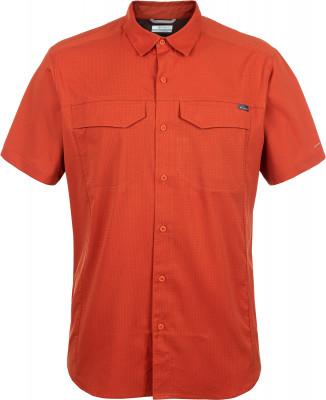 Рубашка мужская Columbia Silver Ridge Lite, размер 56