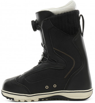 Сноубордические ботинки женские Vans WM ENCORE PRO