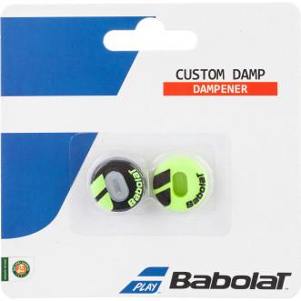 Набор виброгасителей Babolat Custom Damp