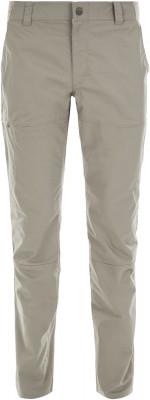 Брюки мужские Columbia Shoals Point, размер 46-32Брюки <br>Мужские брюки от columbia - отличный выбор для прогулок и путешествий. Свобода движений продуманный крой и эластичная ткань гарантируют свободу движений.