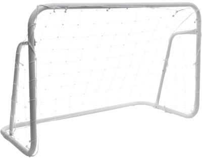 Футбольные ворота Demix, 200 x 140 x 80 смФутбольные ворота разборные.<br>Размеры (дл х шир х выс), см: 200 x 140 x 80; Размер упаковки: 82,8 x 35,5 x 8,75 см; Вес, кг: 8; Состав: Сталь, полиэтилен; Вид спорта: Футбол; Производитель: Demix; Артикул производителя: D-SG-20000; Срок гарантии: 1 год; Страна производства: Китай; Размер RU: Без размера;
