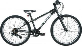 Велосипед подростковый Trek PRECALIBER 24 7SP BOYS