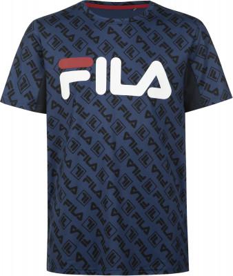 Футболка для мальчиков FILA, размер 152