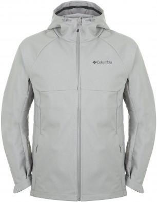 Куртка утепленная мужская Columbia Baltic Point