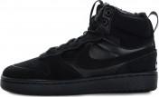 Кеды утепленные для мальчиков Nike Court Borough 2