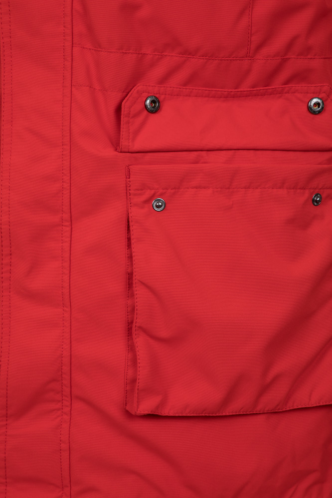 Куртка пуховая мужская IcePeak Veston 282866512X Фото 5