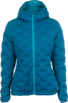 Куртка пуховая женская Mountain Hardwear StretchDownПуховая куртка mountain hardwear stretchdown обеспечивает тепло и максимальную свободу движений во время походов и активного отдыха на природе.<br>Пол: Женский; Возраст: Взрослые; Вид спорта: Походы; Длина по спинке: 64 см; Температурный режим: До -15; Покрой: Приталенный; Дополнительная вентиляция: Нет; Проклеенные швы: Нет; Длина куртки: Короткая; Капюшон: Не отстегивается; Мех: Отсутствует; Количество карманов: 2; Водонепроницаемые молнии: Нет; Материал верха: 100 % полиэстер; Материал подкладки: 100 % нейлон; Материал утеплителя: 90 % пух, 10 % перо; Производитель: Mountain Hardwear; Артикул производителя: 1732251378L; Страна производства: Вьетнам; Размер RU: 48;