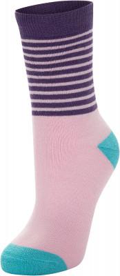 Носки для девочек Demix, 1 пара, размер 34-36