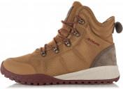 Ботинки утепленные мужские Columbia Fairbanks Omni-Heat