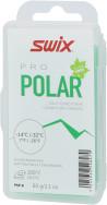 Мазь скольжения твердая Swix PS Polar, -14°C/-32°C, 60 г