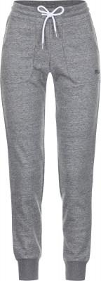 Брюки женские Fila, размер 48Брюки <br>Оригинальный дизайн брюк fila - для твоего эффектного образа. Натуральные материалы хлопок гарантирует комфорт и воздухообмен.
