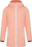 Куртка софтшелл для девочек Luhta Luhanka
