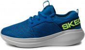 Кроссовки для мальчиков Skechers Go Run Fast Valor