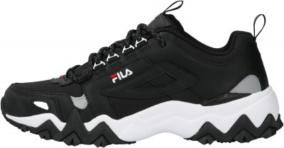 Кроссовки женские FILA Trail Wk, размер 38