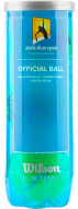Набор теннисных мячей Wilson Ustralian Open 3 Ball