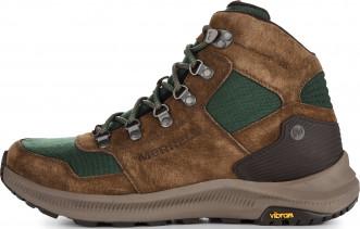 Ботинки мужские Merrell Ontario 85