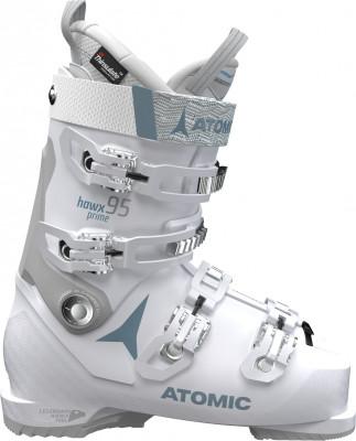 Ботинки горнолыжные женские Atomic HAWX PRIME 95 W, размер 27 см