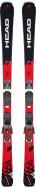 Горные лыжи Head V-Shape V6 Sw Lyt Pr + Pr 11 Gw Brake 90 [G]