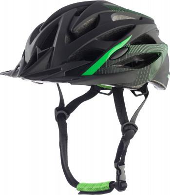 Шлем велосипедный SternЗащита<br>Велосипедный шлем с конструкцией glue-on.
