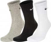 Носки Nike Cush Crew, 3 пары