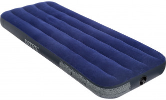 Матрас надувной Intex Classic Downy Bed JR.Twin