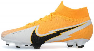 Бутсы мужские Nike Superfly 7 Pro FG, размер 40