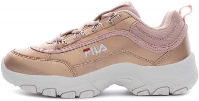 Кроссовки для девочек Fila Strada, размер 31