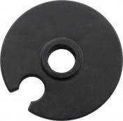 Лапки Swix, 57 мм