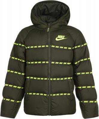 Пуховик для мальчиков Nike Sportswear, размер 147-158